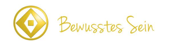 Renate Hoffmann-König Logo gold Bewusstes Sein